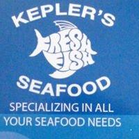 Keplers Seafood Inc.
