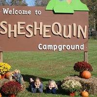 Sheshequin Campground