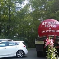 New England Septic & Excavating LLC
