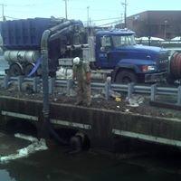 Busch Bros. Sewer & Drain Corp.