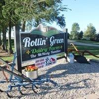 Rollin' Green Dairy Farm