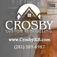 Crosby Custom Remodeling, Inc.
