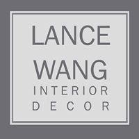 Lance Wang Interior Decor