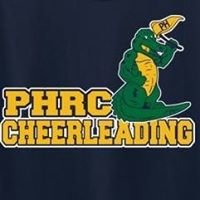 Perry Hall Recreation Cheerleading