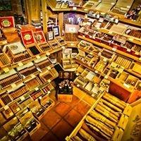 Blue Smoke Cigar Bar