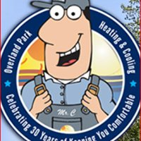 Overland Park Heating and Cooling