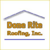 Done Rite Roofing, Inc.