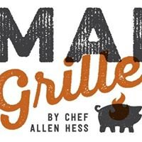 Mai Grille by Chef Allen Hess