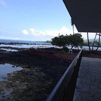 Outrigger Keauhou Beach Resort