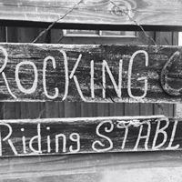Rocking U Riding Stables at Wranglers Campground