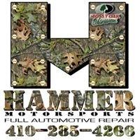 Hammer Motorsports