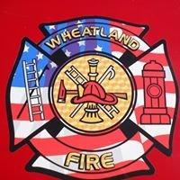 Wheatland Volunteer Fire Department