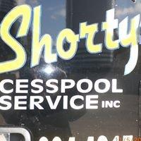 Shorty's Cesspool Service Inc.