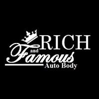 Rich and Famous Auto Body