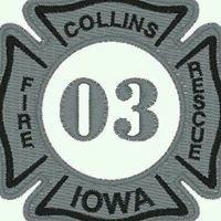 Collins Fire & Rescue
