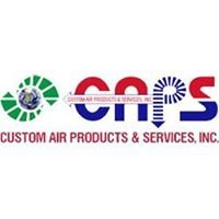 Custom Air Products & Services, Inc.