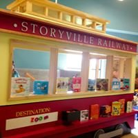 Storyville at Woodlawn