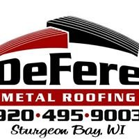 DeFere Roofs & Metal Roofing