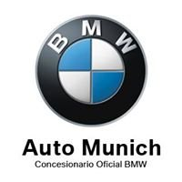 BMW Auto Munich