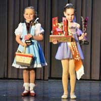 The Port Macquarie and District Dance Eisteddfod