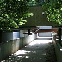 Loch Raven Branch Library