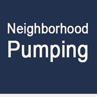 Neighborhood Pumping