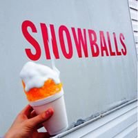 The Snowball Stand