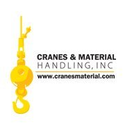 Cranes and Material Handling