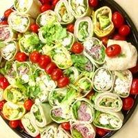 Salazar Catering Services/ Boardroom Cafe