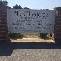 My Choices Pregnancy Help Clinic