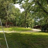 Cedar Creek Cove Resort