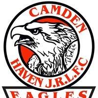 Camden Haven Eagles Junior Rugby League