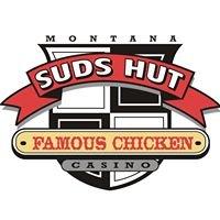 Suds Hut