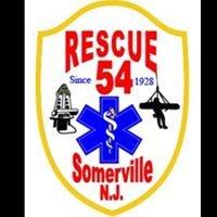 Somerville Rescue Squad