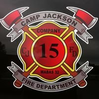 Camp Jackson Fire Department