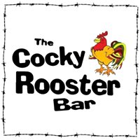 The Cocky Rooster Bar