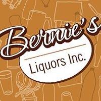 Bernie's Liquors