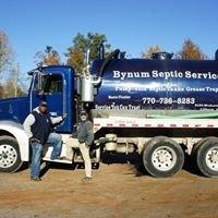 Bynum & Sons Plumbing Inc.