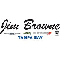 Jim Browne Chrysler Jeep Dodge Ram Tampa Bay