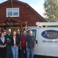 Adams Plumbing & Heating Company (303) 670-9171