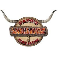 Papa's Smokehouse & Crab Shack