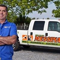 Charles Messina Plumbing, Electric & HVAC Co., Inc.
