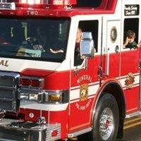 Mineral Volunteer Fire Department