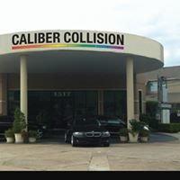 Caliber Collision Centers - IH10