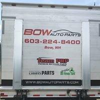 Bow Auto Parts
