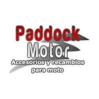 PaddockMotor