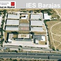 IES Barajas