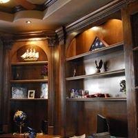 Custom Woodwork, Designs by Donov