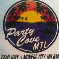 Party Cove MTL