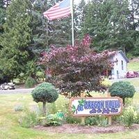 Oregon Blues Blueberry Farm